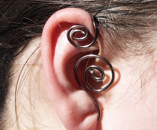 Make a Quick and Easy Ear Wire
