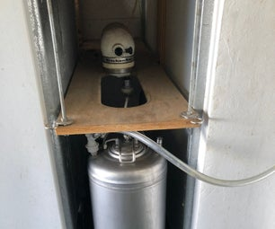 Lazy Man的碳酸盐瓶装为Seltzer或啤酒