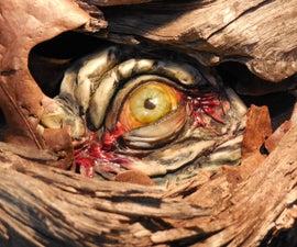 Edible Eye