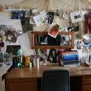 Organized Chaos, Aka, My Craft Space