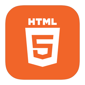 HTML (the Way You Are Looking at This Right Now)