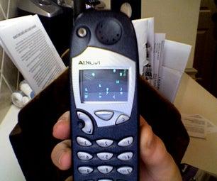 Matrix Diy Phone