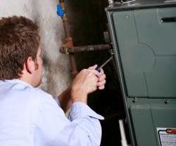 How to Do Seasonal Furnace Maintenance