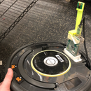 Roomba Parking Pal