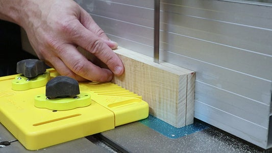 Milling the Box Sides