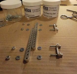 Strut Assembly Step 2