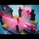 DIY LEGO Light Interferometer