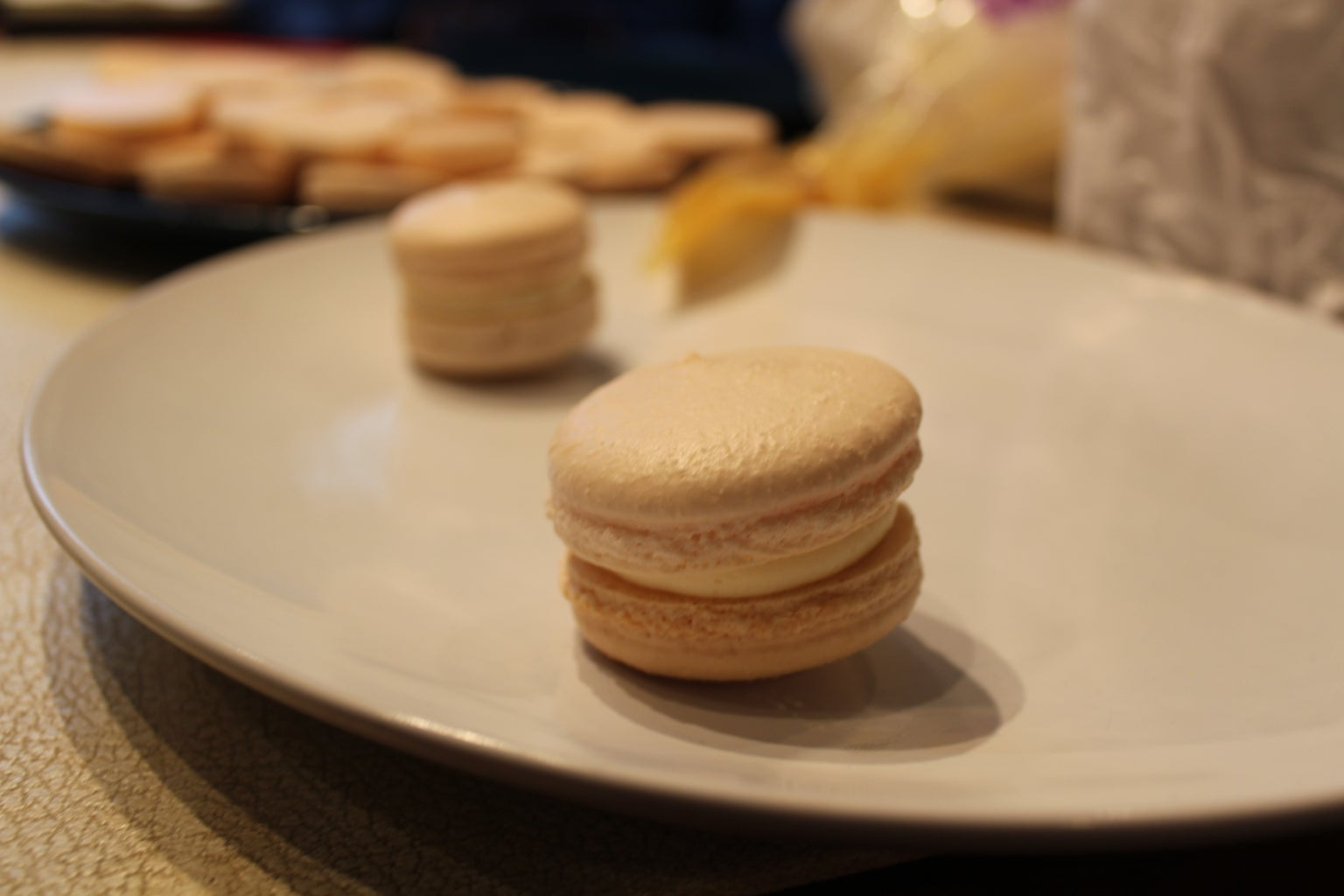 Perfect Macaroon Complete!