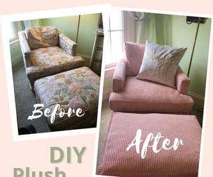 Sew Furniture Slipcovers