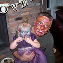 zombie mask under $2.50