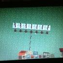 Minecraft Night Light