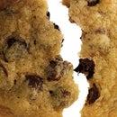 Coffee Chip Cookie Bites