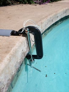 Connect a Water Level Sensor