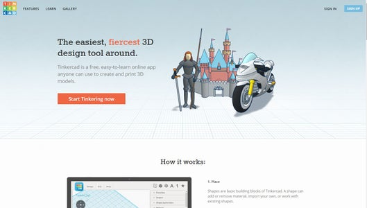 How to Use Tinkercad