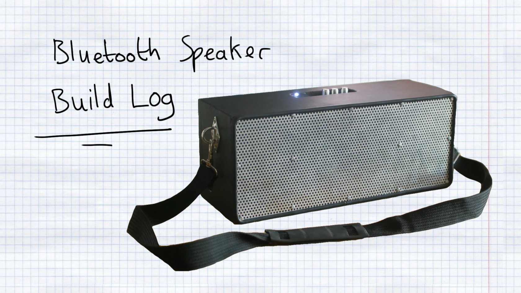 Make a Homemade Bluetooth Speaker