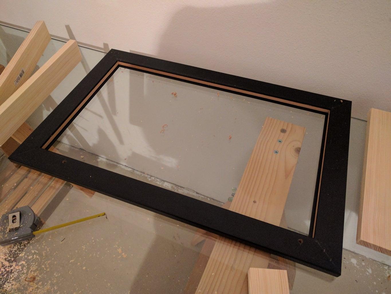 Create the Frame