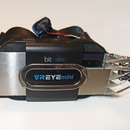 Thermal Control for VR Headsets With Fan