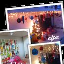 Magical Lighted Children's Corner