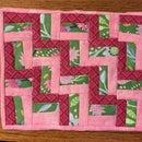 Tiny Quilt