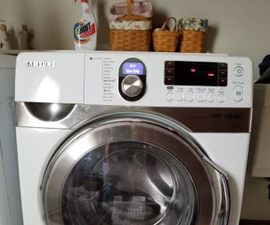 Samsung Washer Wont Drain
