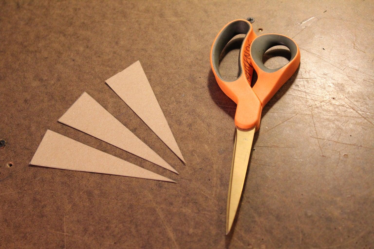 Fletching the Arrow