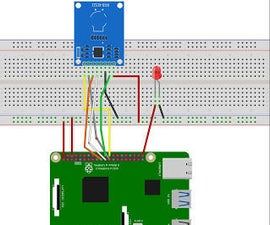 How to Interface RFID-RC522 With Raspberry Pi