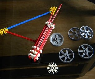 Knex Bouncing Betty