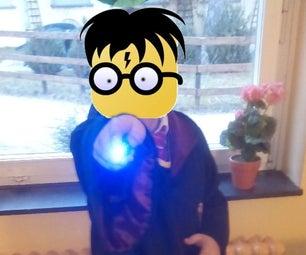 Harry Potter LED Wand
