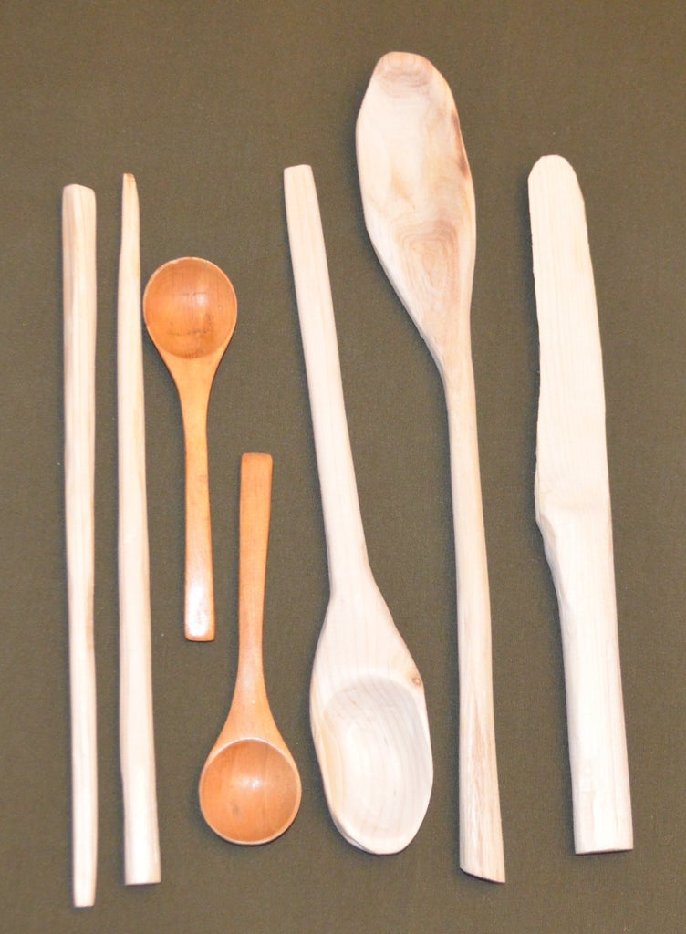 Cooking and Utensils