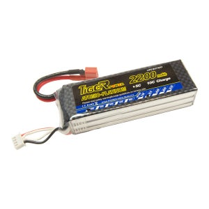 Lithium-Ion Battery 101