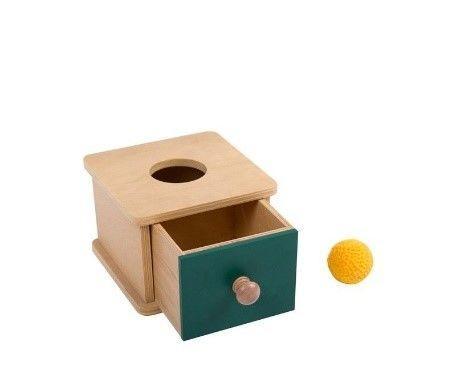 Caja De Permanencia(Rediseño)