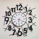 Easy Modern Wall Clock (3 Models)