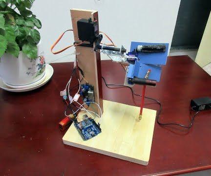 Begleri  Robot
