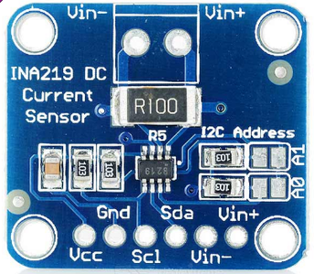 DIY Power Meter Project by Using Arduino Pro Mini