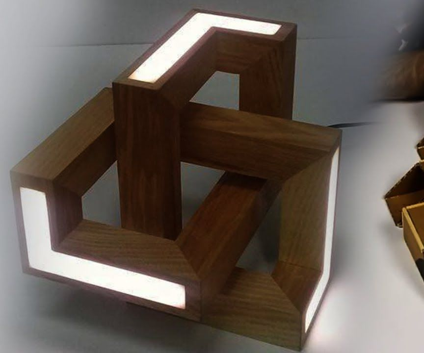 How to Make Amazing Led Lamp