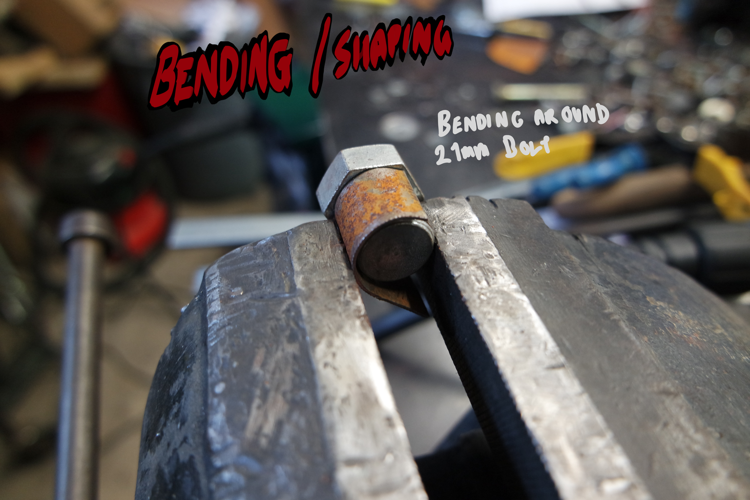 Bending and Forming