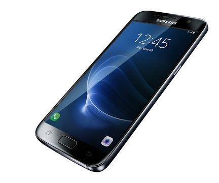 How to Record the Screen on the Samsung Galaxy S7!!