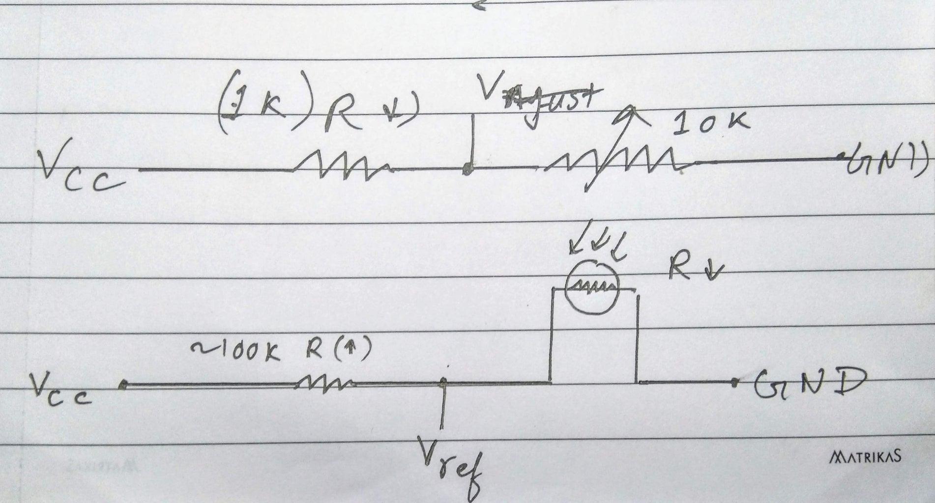 Voltage Dividers