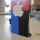 Lego iTouch Case