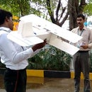 FLEXIBLE XBEE CONTROLLED AIRCRAFT