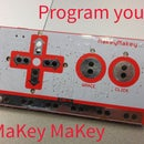 Program your Makey Makey