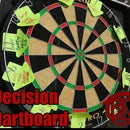 Decision Dartboard