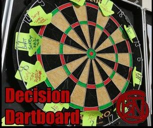 Decision Dartboard