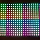 Lámpara de lava Arduino led Matrix 2D - Technische Instructies