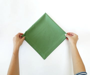 Fold It in Half Again