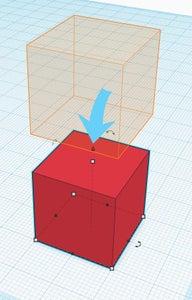Move Box Height