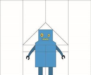 Robotstand Generation