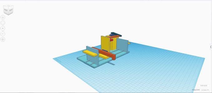 Making the 3D Model