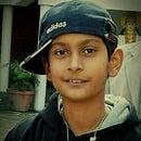 Saksham Saxena