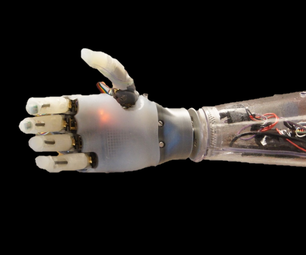 Compliant Prosthetic Hand With Sensorimotor Control and Sensory Feedback for Upper Limb Amputees